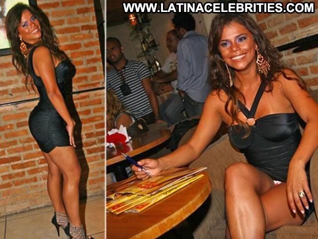 Vivianne Castro Miscellaneous Celebrity Nice Posing Hot Latina