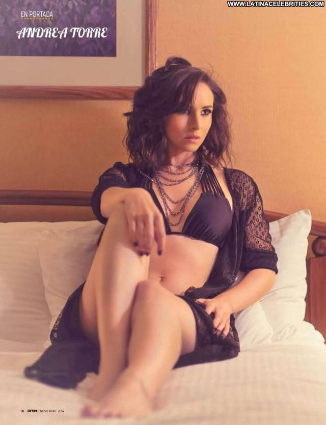 Andrea Torre Miscellaneous Cute Latina Celebrity Doll Pretty Medium