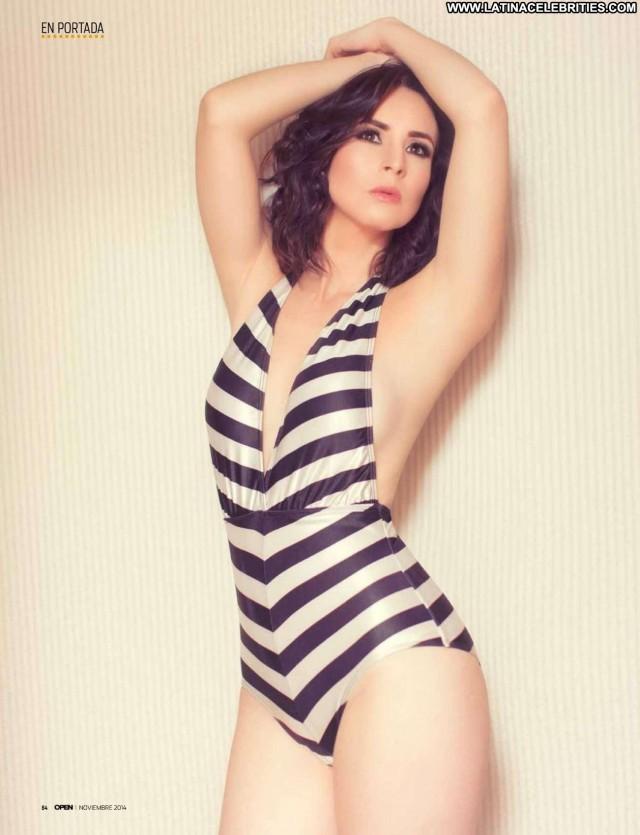 Andrea Torre Miscellaneous Latina Cute Brunette Pretty Doll Medium