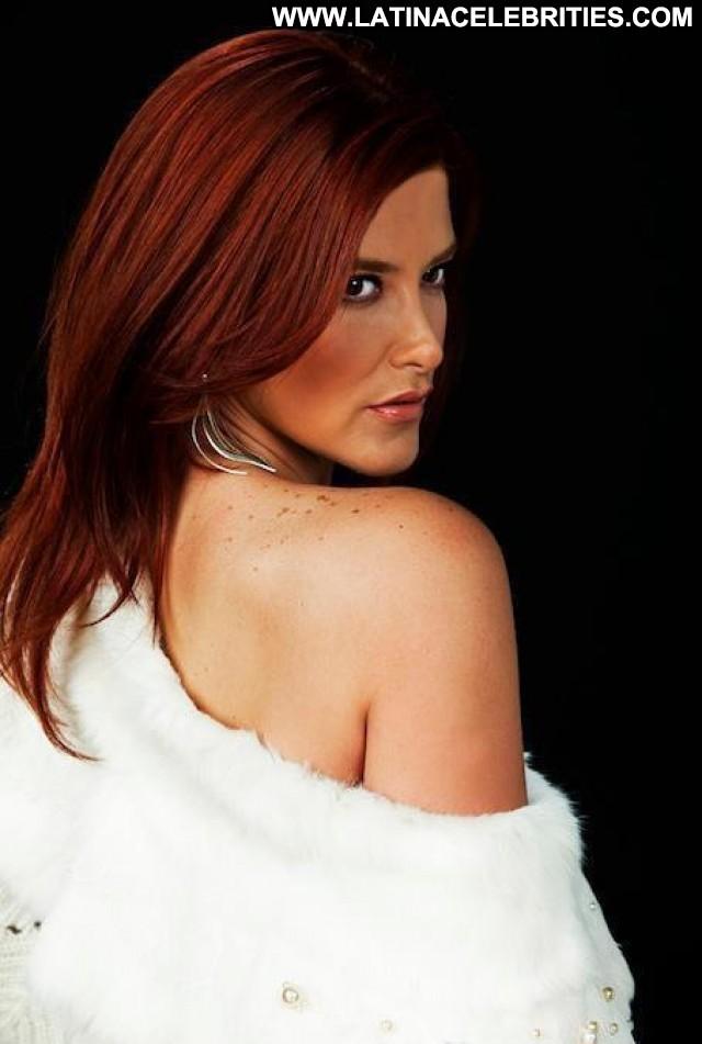 Tania Riquenes Miscellaneous Celebrity Nice Stunning Latina Small