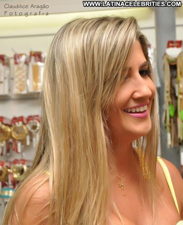 Ivana Nogueira Miscellaneous Celebrity Gorgeous Latina Nice Doll