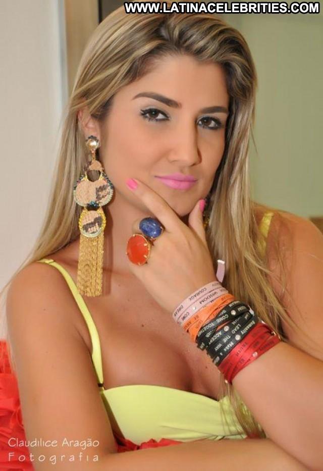 Ivana Nogueira Miscellaneous Nice Brunette Latina Doll Celebrity
