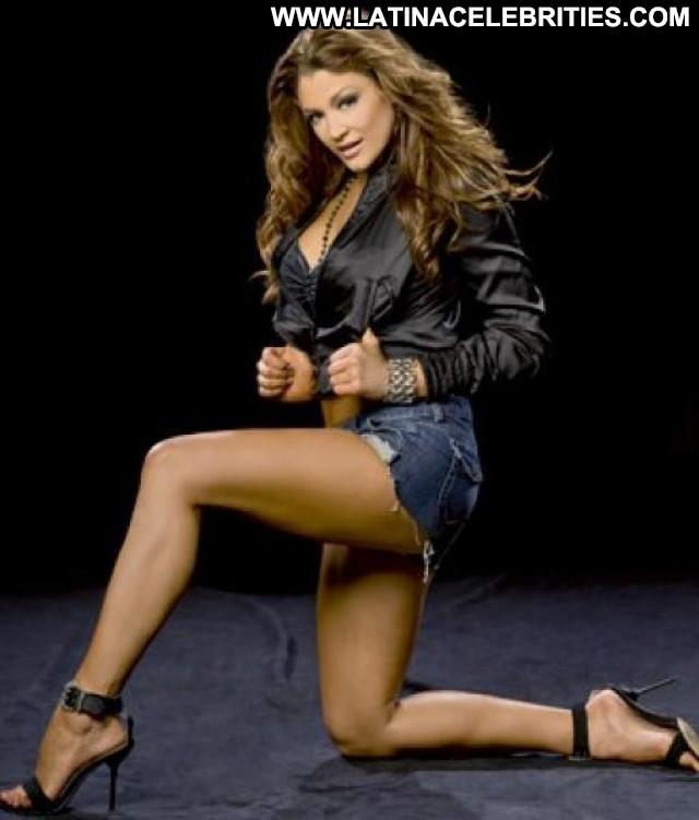 Eve Torres Wwe Divas Celebrity Hot Sexy Medium Tits Latina Brunette