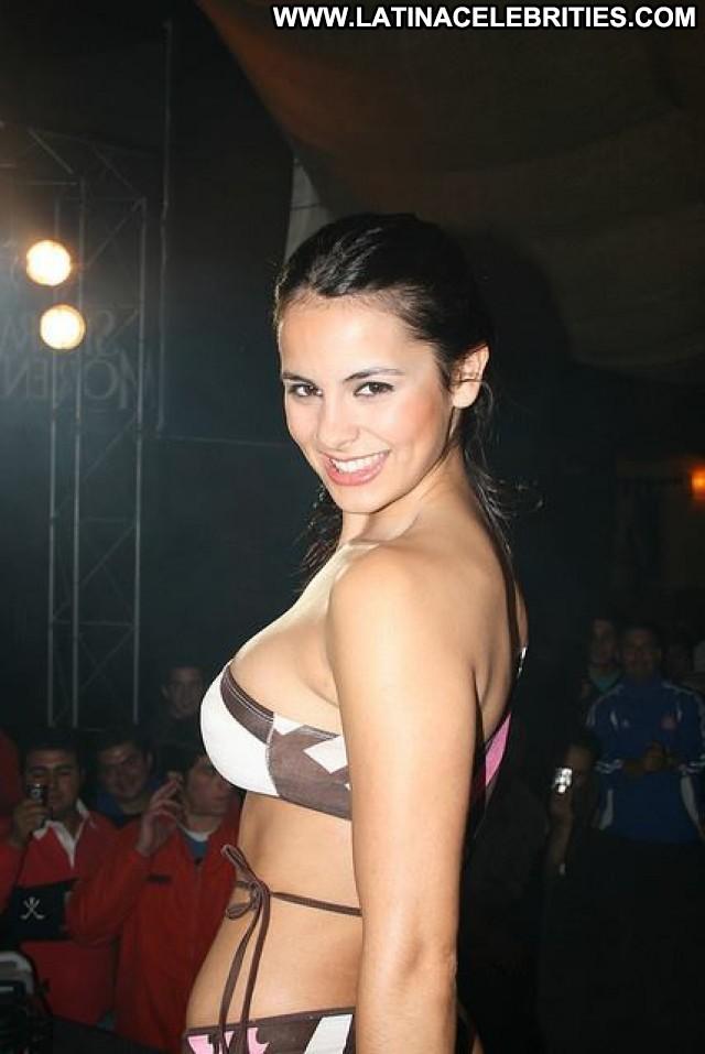 Aracelis Bocchio Miscellaneous Brunette Posing Hot International