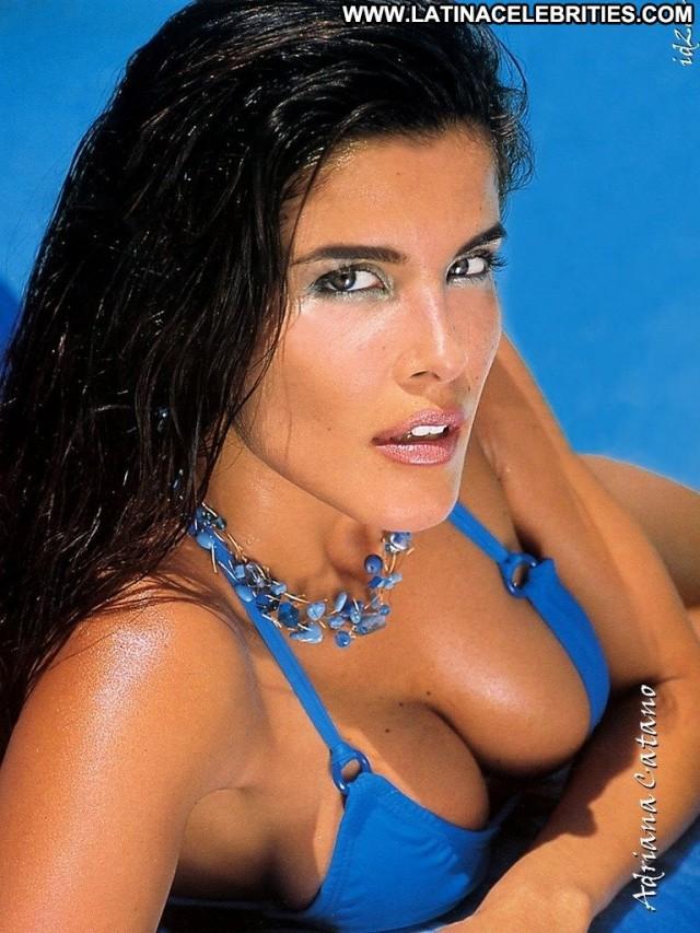 Adriana Catao Miscellaneous Brunette Celebrity Sexy Hot Latina Pretty