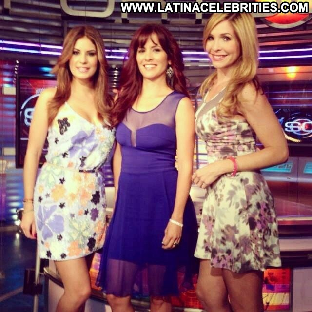 Adriana Monsalve Miscellaneous Brunette Celebrity Latina Sexy Sensual