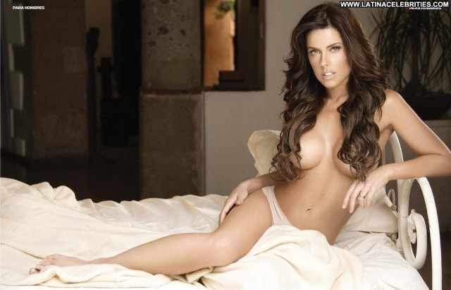 Maki Soler Miscellaneous Celebrity Medium Tits Sultry Brunette Latina