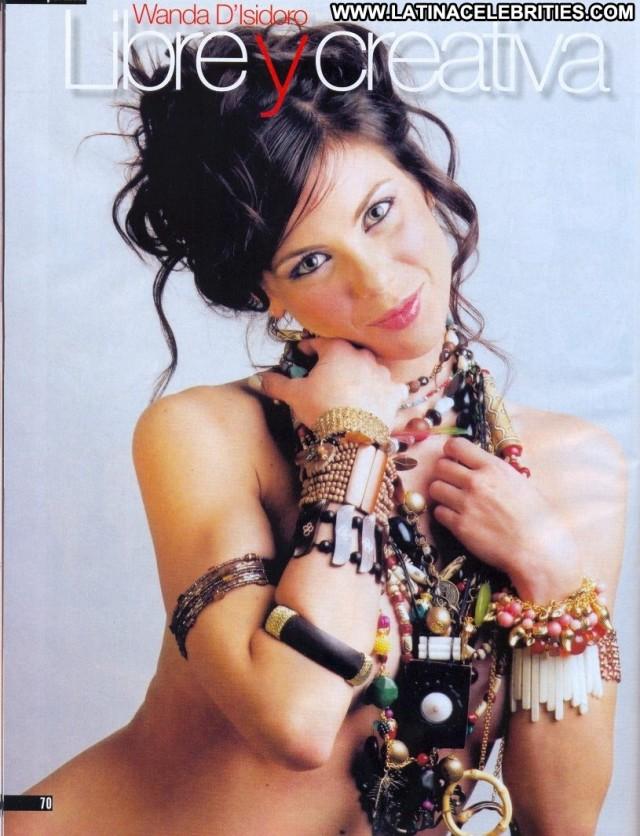 Wanda Disidoro Miscellaneous Singer Nice Celebrity Latina