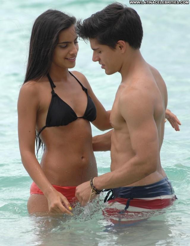 Mara Gabriela De Faria Miscellaneous Latina Celebrity Gorgeous
