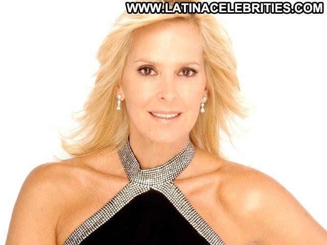Margarita Gralia Miscellaneous Blonde Playmate Celebrity Small Tits