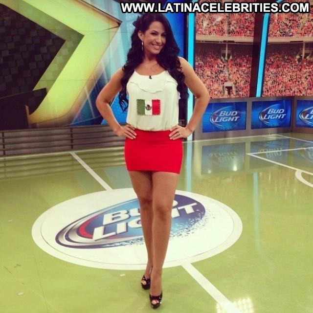 Alba Galindo Miscellaneous Posing Hot Gorgeous Latina Brunette