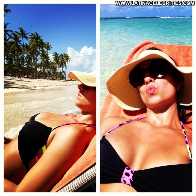 Alba Galindo Miscellaneous Celebrity Posing Hot Latina Gorgeous