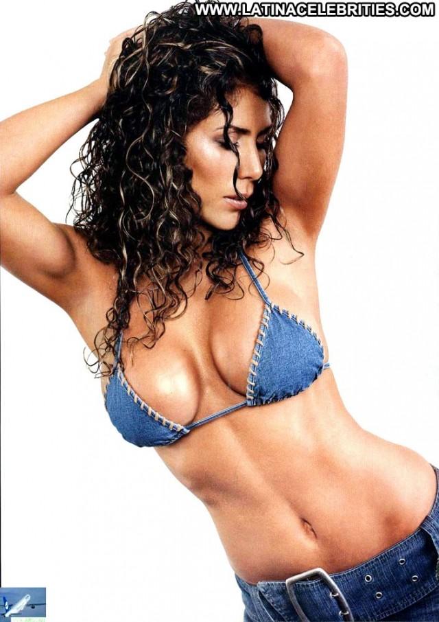 Vica Andrade H Para Hombres Celebrity Doll Brunette Medium Tits
