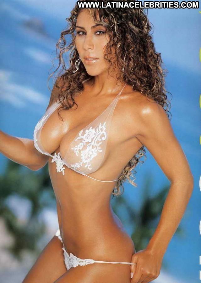 Vica Andrade Miscellaneous Latina Doll International Celebrity Medium