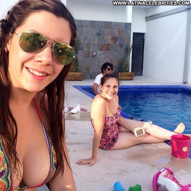 Marilu Kaufmann Miscellaneous Brunette Stunning Sexy Latina Celebrity