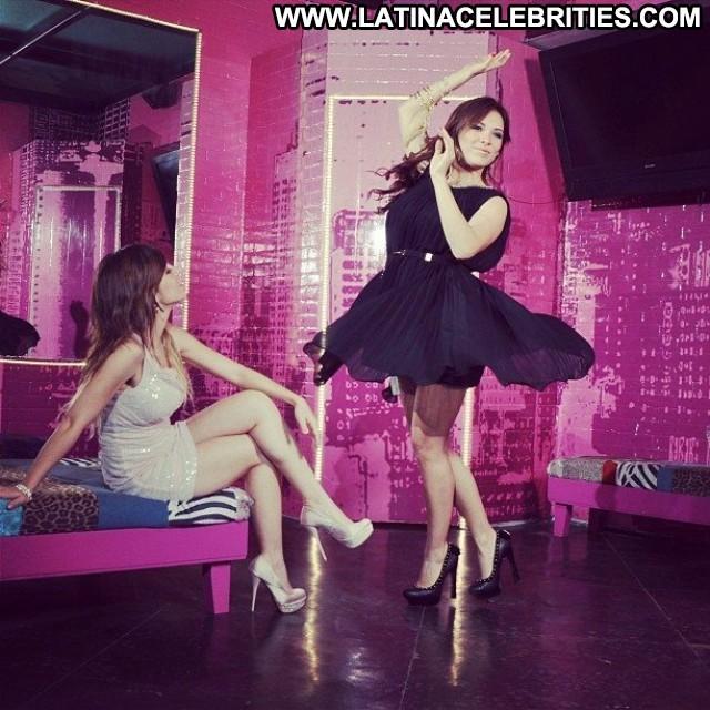 Karla Luna Miscellaneous Brunette Celebrity Doll Latina Nice Pretty
