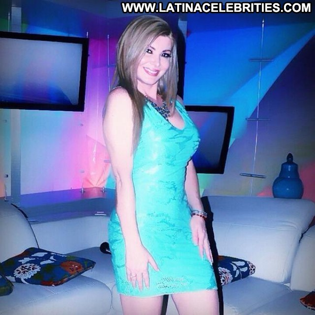 Paty Estrada Miscellaneous Hot Celebrity Latina Doll Sultry Cute