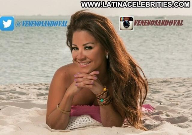 Carolina Sandoval Miscellaneous Latina Stunning Nice Beautiful