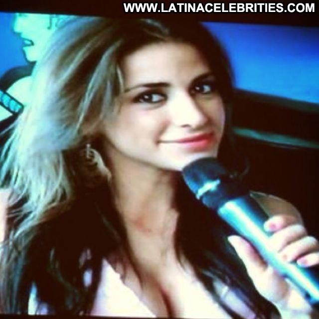 Nahima Choura Miscellaneous Sexy Sensual Stunning Latina Celebrity