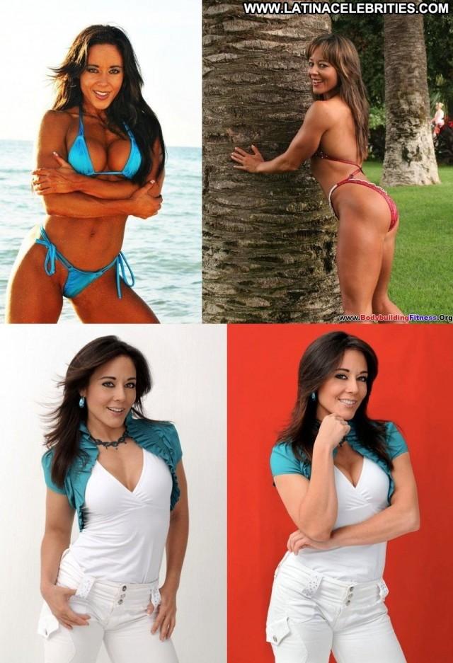 Rebeca Rubio Miscellaneous Posing Hot Celebrity Athletic