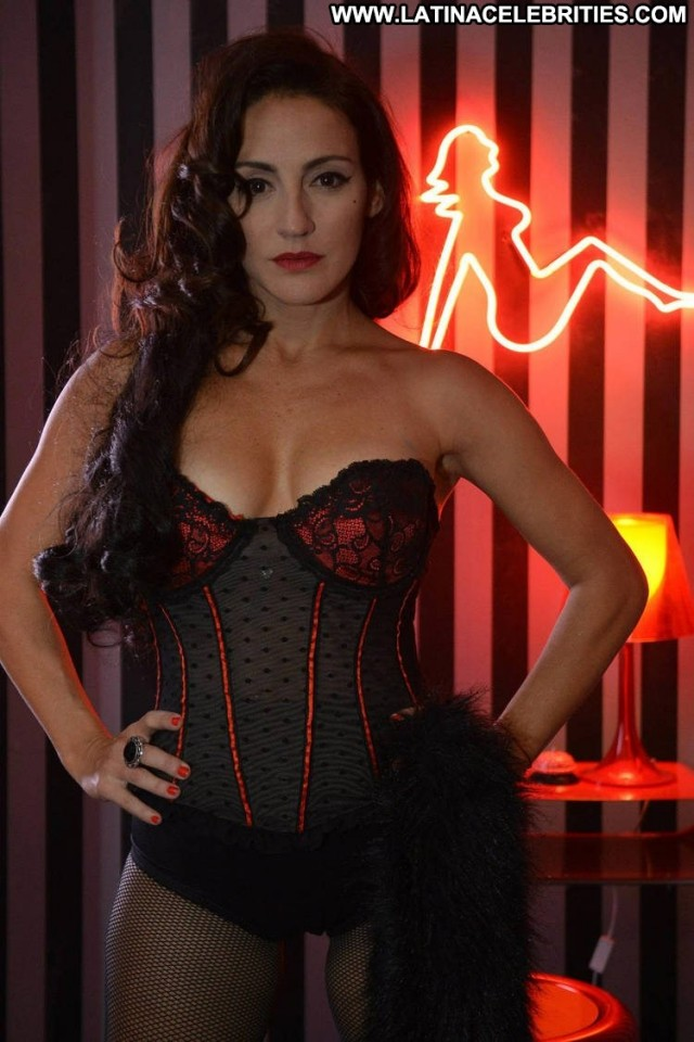 Eleonora Wexler Miscellaneous Sensual Stunning Doll Celebrity