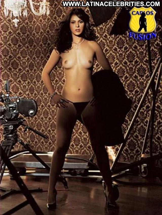 Ana Paula Oliveira Miscellaneous Latina Brunette Sexy Athletic Cute