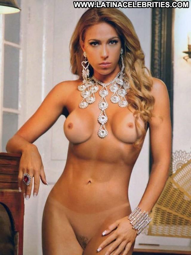 Uliana Rodrigues Miscellaneous Sensual Brunette International