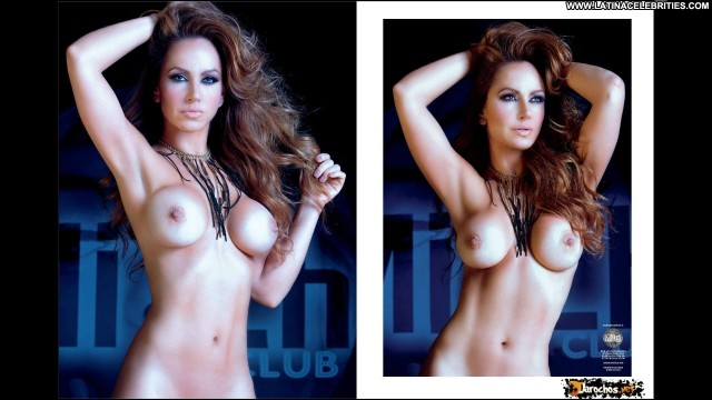 Maya Karunna Miscellaneous Latina Celebrity Playmate Brunette Medium