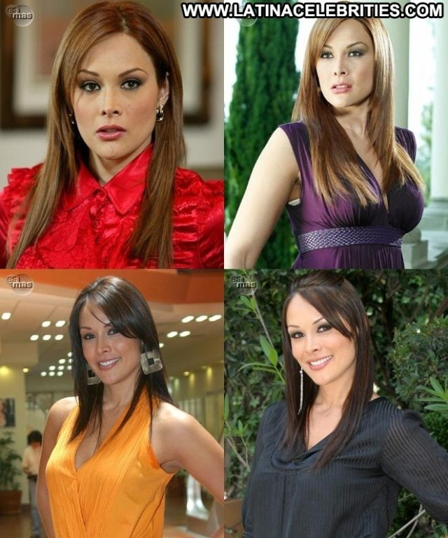 Tania Vzquez Miscellaneous Sexy Celebrity Latina Brunette Beautiful