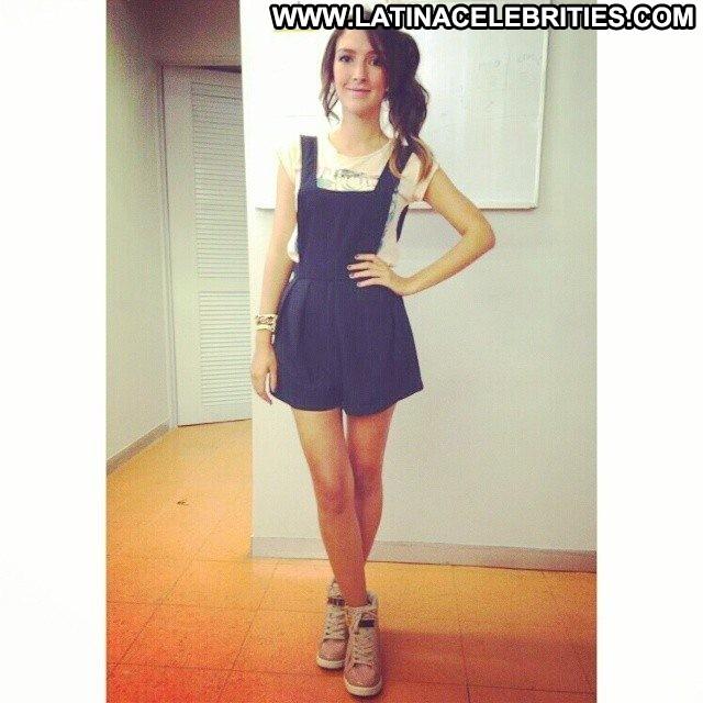 Maria Jose Castro Miscellaneous Brunette Celebrity Small Tits Latina