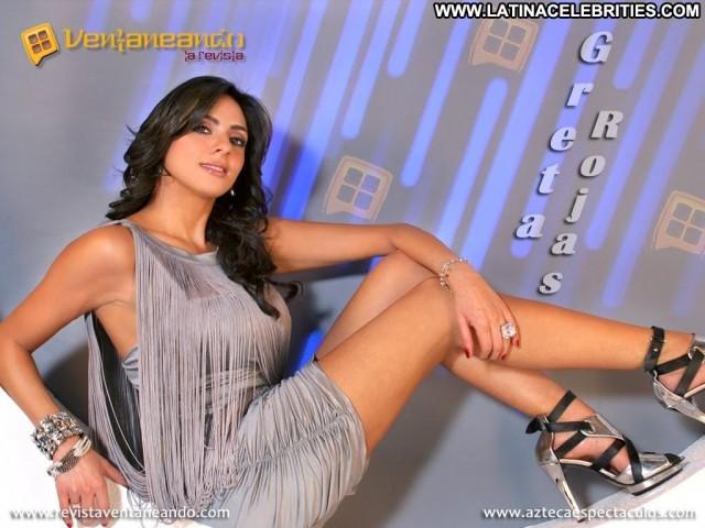 Greta Rojas Miscellaneous Stunning Celebrity Pretty Gorgeous Latina
