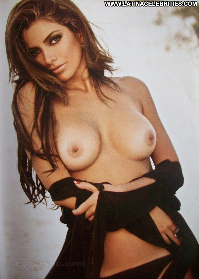 hot mexican celebrity naked