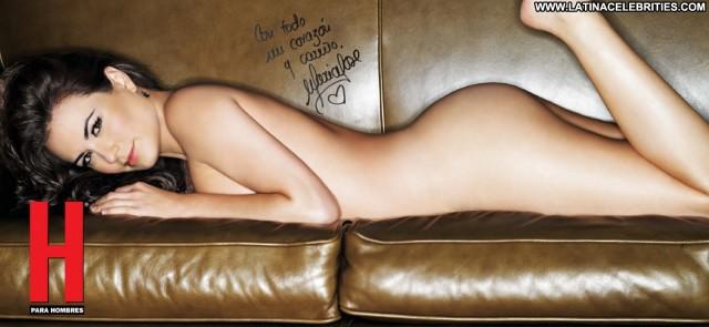 Mara Jos Miscellaneous Posing Hot Nice Celebrity Medium Tits Singer