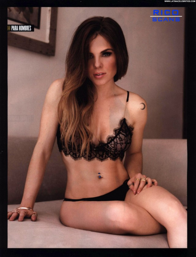 Mara Jos Magn H Para Hombres Brunette Stunning Posing Hot Celebrity