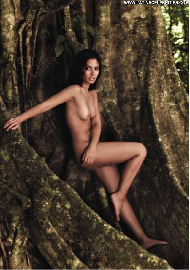 Romina Aranzola Miscellaneous Small Tits Latina Brunette Celebrity