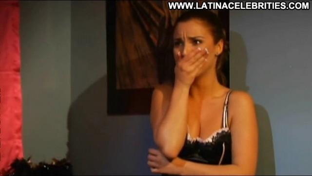 Mariana Torres Las Vecinas Gorgeous Beautiful Celebrity Medium Tits