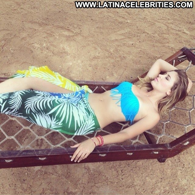 Mariana Gonzalez Miscellaneous Hot Sultry Blonde Celebrity Latina