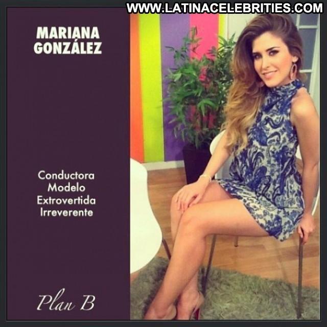 Mariana Gonzalez Miscellaneous Hot Medium Tits Latina Sultry