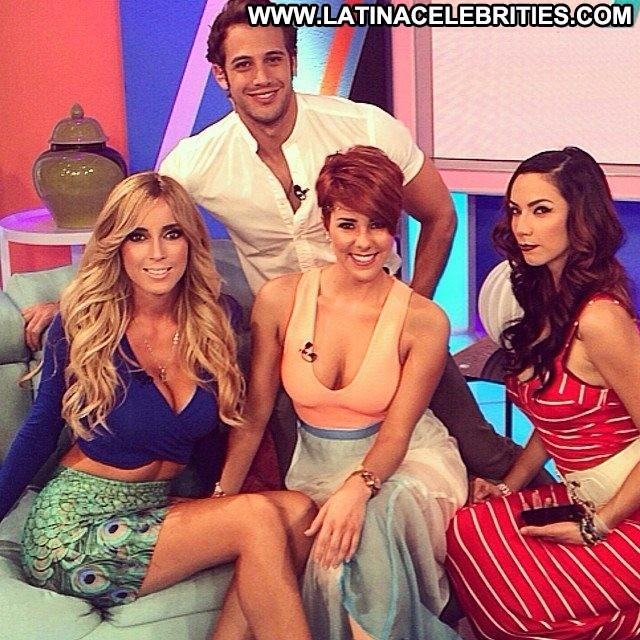 Shanik Aspe Miscellaneous Pretty Skinny Latina Medium Tits Celebrity