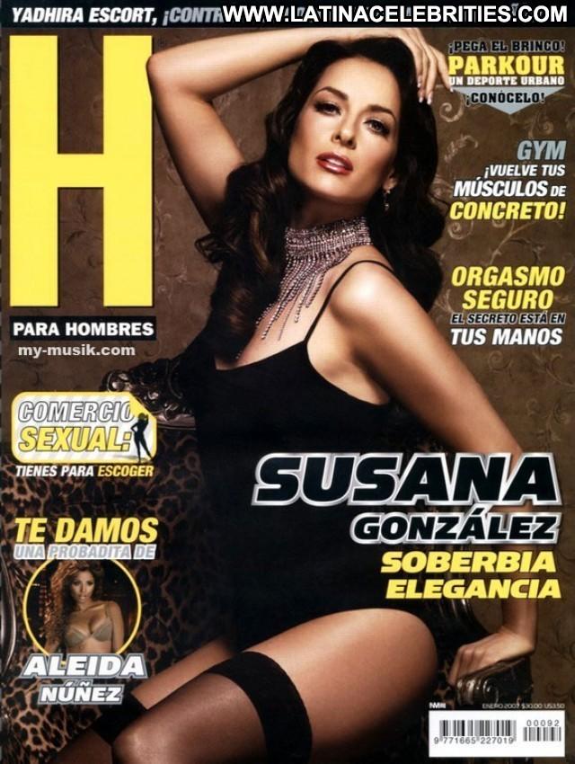 Susana Gonzlez H Para Hombres Doll Sexy Sensual Small Tits Nice