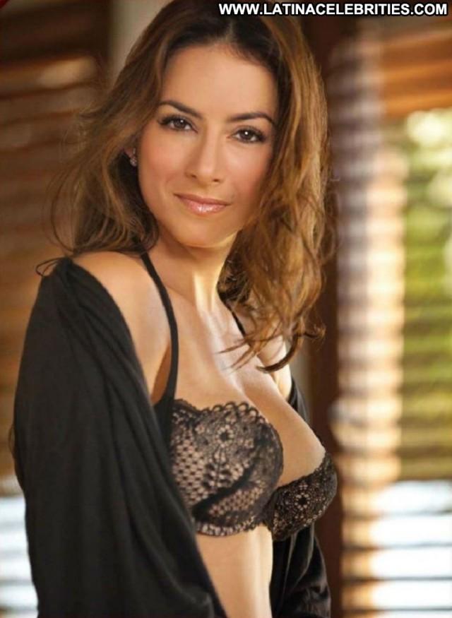 Claudia Lizaldi Miscellaneous Brunette Medium Tits Sexy Celebrity Hot