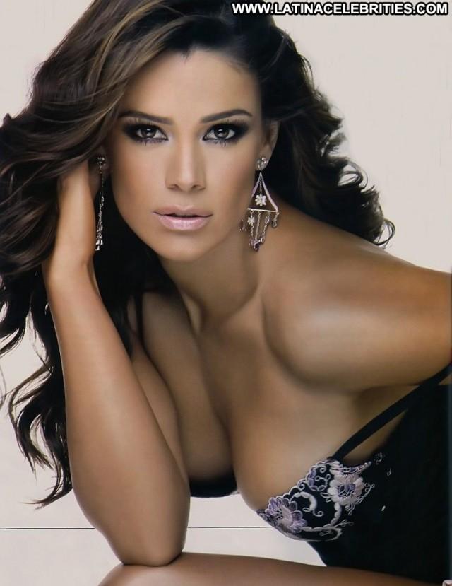 Luz Elena Gonzlez Miscellaneous Brunette Stunning Hot Gorgeous
