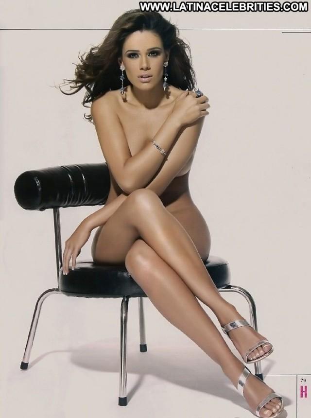 Luz Elena Gonzlez Miscellaneous Stunning Brunette Latina Hot Medium
