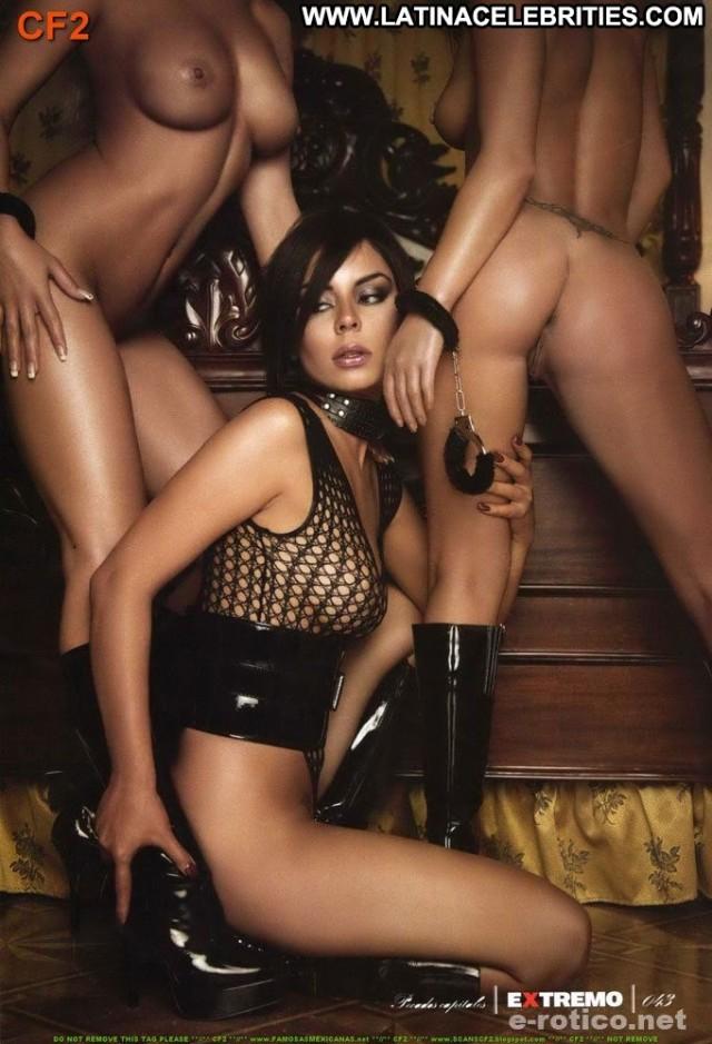 Liliana Mariel Miscellaneous Nice Pretty Brunette Stunning Latina
