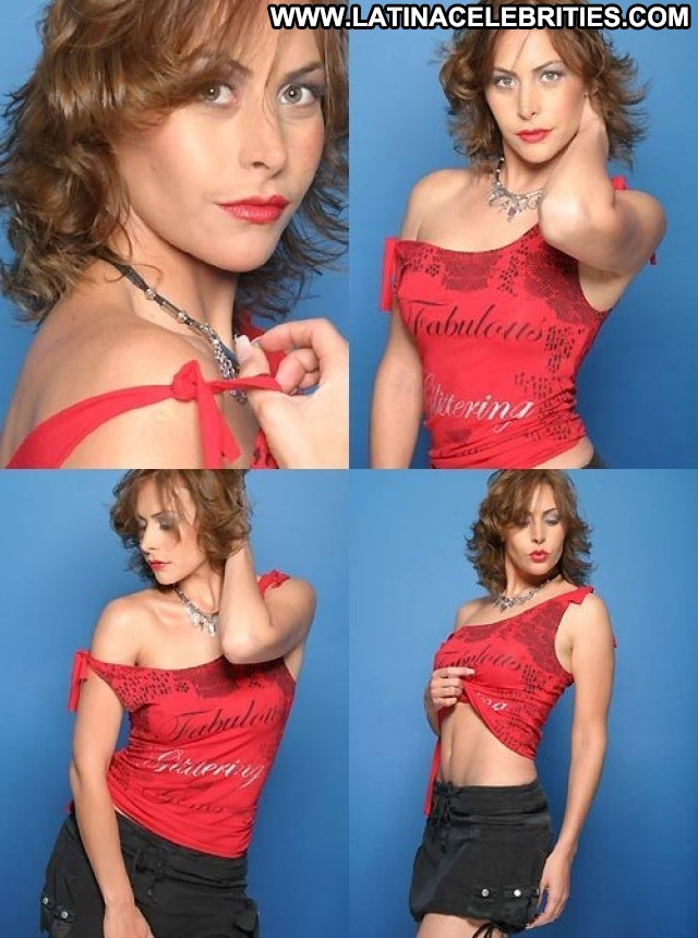 Vanessa Guzman Miscellaneous Latina Sexy Hot Brunette Medium Tits