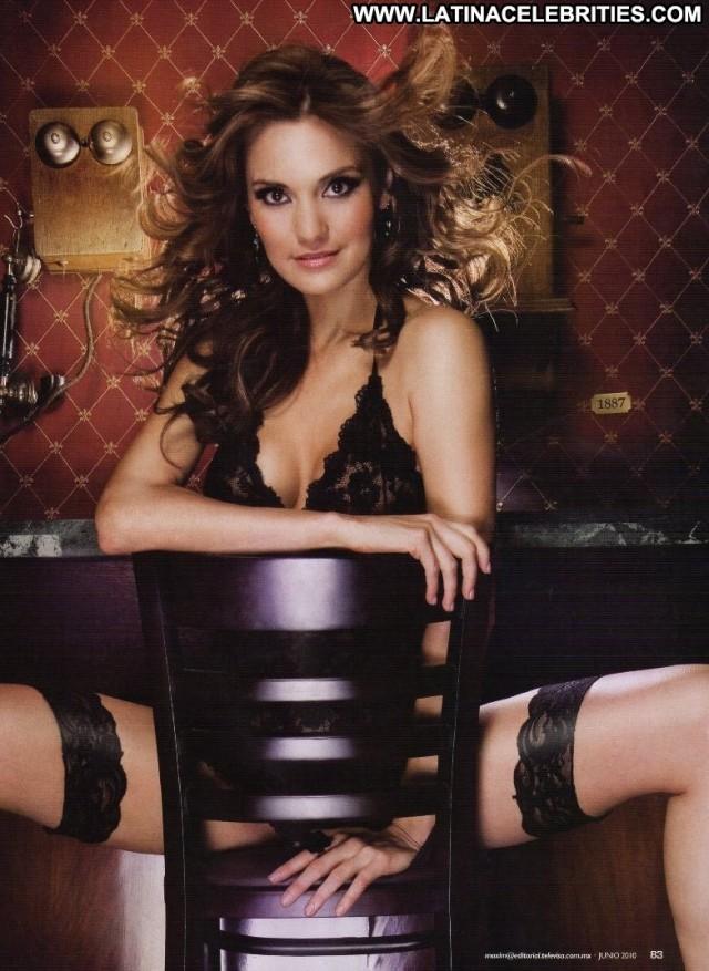 Carolina Gonzalez Miscellaneous Latina Stunning Celebrity Medium Tits