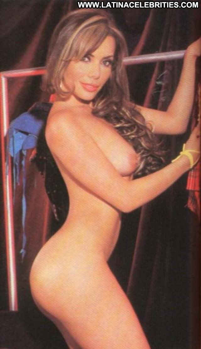 Julia Garza Playboy Mexico Singer Pretty Playmate Medium Tits Latina