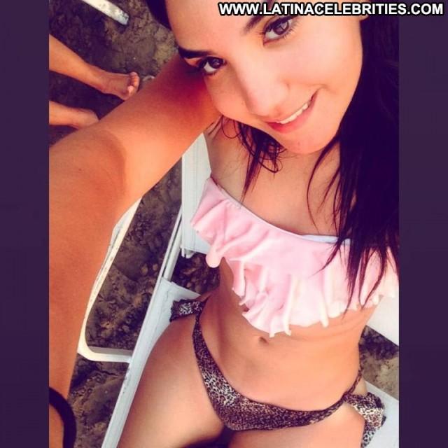 Alejandra Delgadillo Miscellaneous Hot Latina Stunning Celebrity Nice