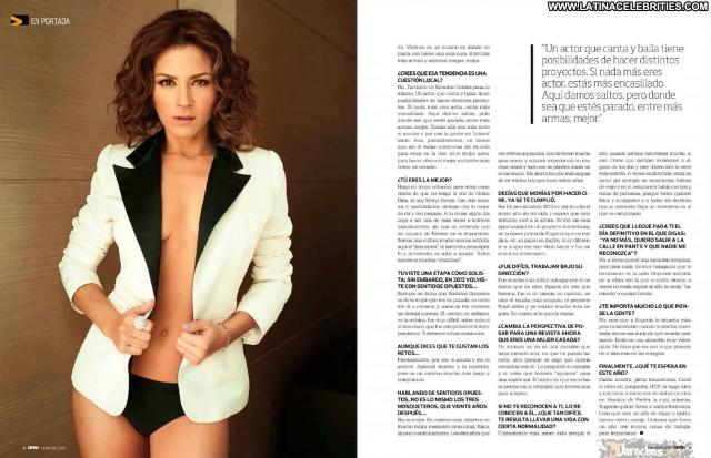 Ana Lucia Miscellaneous Sexy Sensual Singer Brunette Gorgeous