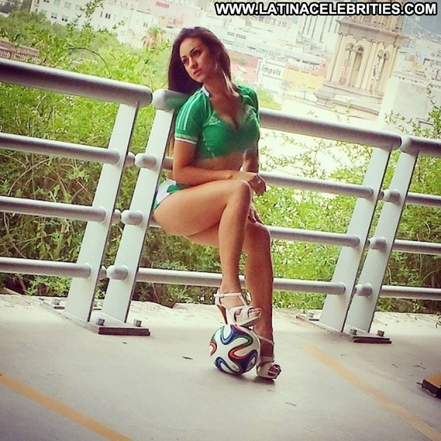 Betty Rocha Miscellaneous Sensual Gorgeous Latina Small Tits